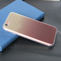 Applicale luxury fashion mix color mobile phone case oem