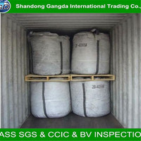 GD-GCA-01 low sulfur high carbon gas calcined anthracite for steel making and foundary