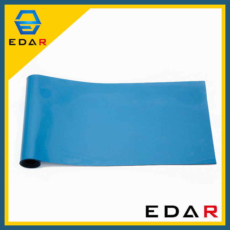 anti static rubber ground mat(HIGH QUALITY) esd ground mat
