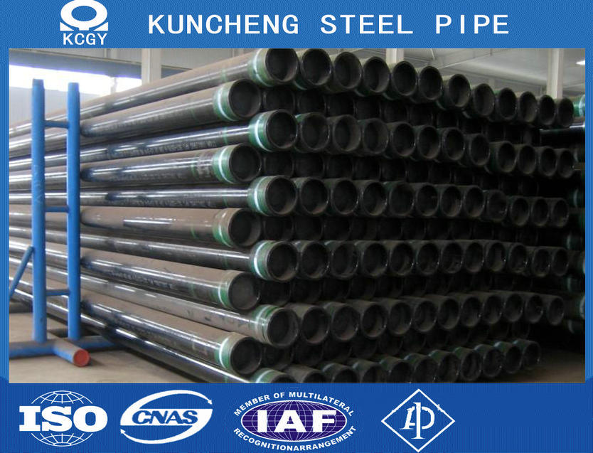 Hot Rolled/Cold Rolled ASTM A192 /A192M-<strong>02</strong> Seamless Carbon Steel Bolier Tubes