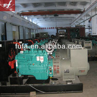 150 KVA Cummins Stamford Diesel Generator For Sale at Fuzhou Fufa Co.,Ltd