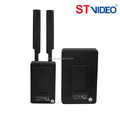 hot selling Broadcast HD/SDI Link 400ft 5.8GHz Wireless Video Camera Transmitter and receiver