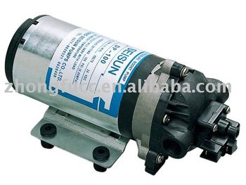 Miniature Diaphragm Water Pump DP-100