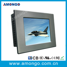 15 inch touch screen panel LCD Monitor