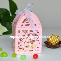 wedding sweet paper box chocolater packaging /gift boxes wholesale