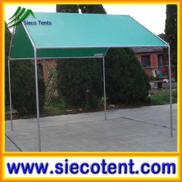 Wholesale goods from china outdoor metal car canopy