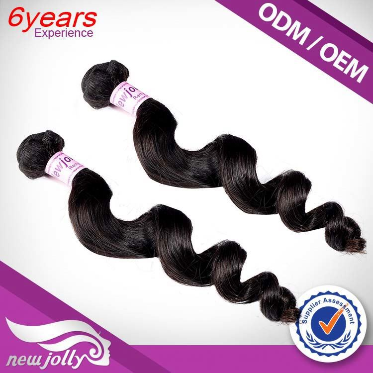 Latest Style Real Virgin Dread Lock Hair Extension