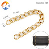 Bag Accessories Metal Chains Purse Straps