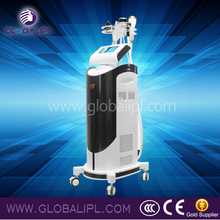 slimming fatigue relieving CE approval ultrasonic cavitation head