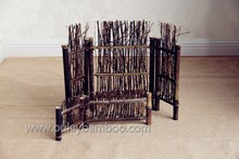 Mini Foldable Bamboo Fences/Bamboo Screens
