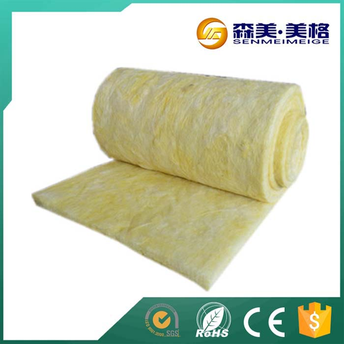 R value glass foam soundproofing insulation for roof and wall