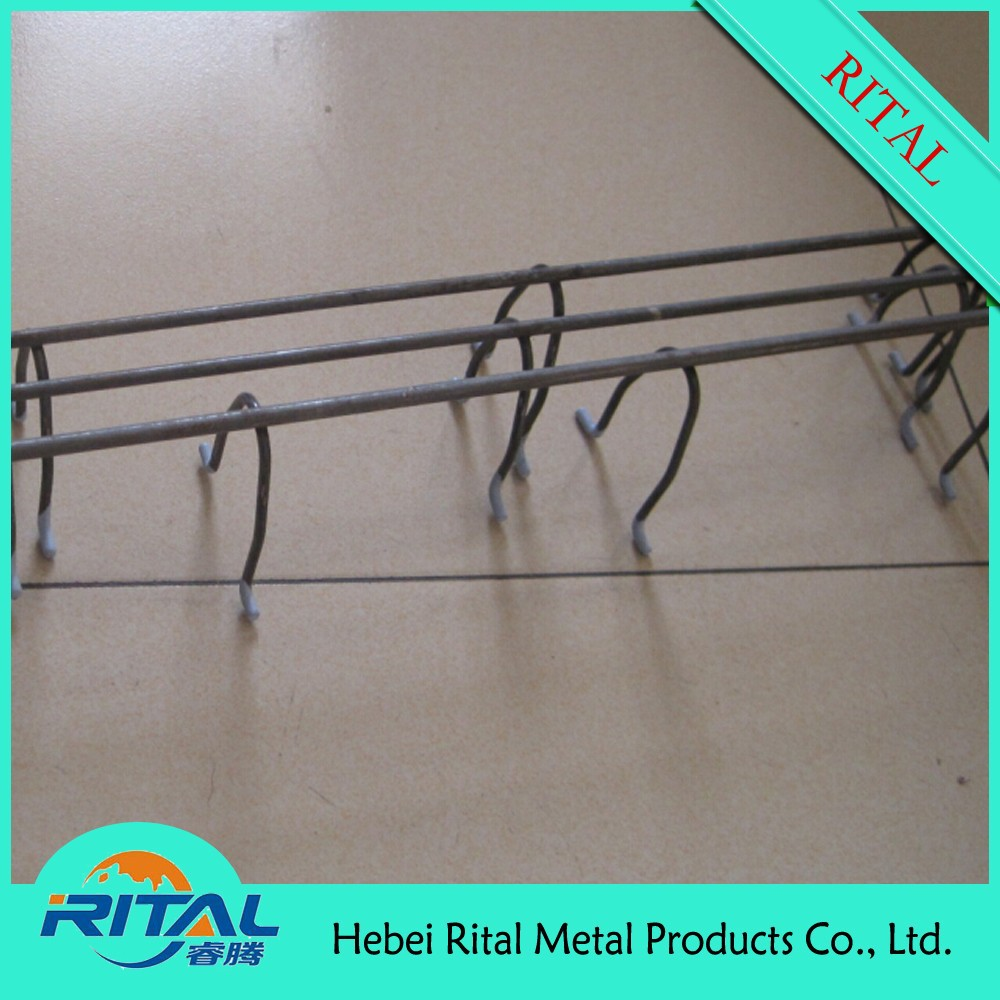 concrete continuous high chair slab Bolster upper for building