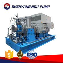 DSH, GSH, DSJH, GSJH Heavy Duty Large Commercial Chilled Water Pumps