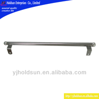 Over Cabinet Stainless Steel Bathroom Towel Bar
