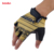 Wholesale yellow Bike Glove cycling gloves