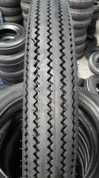 Heavy - duty motorcycle tires sawtooth 450-18 heavy motorcycle tube