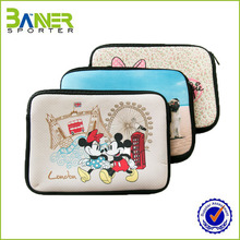 2017 cartoon kids laptop bags computer bag
