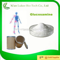 Health Food Supplement Glucosamine Chondroitin MSM Powder