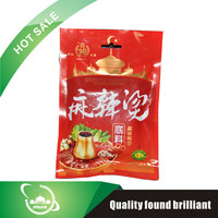 hot sell sichuan style hotpot condiment
