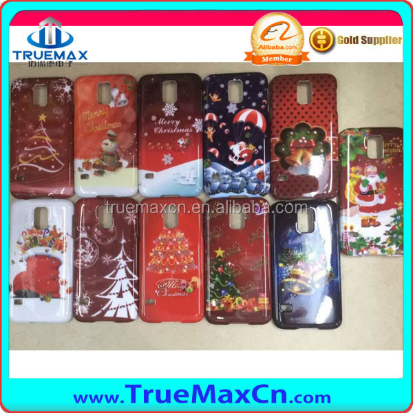 Wholesale Mobile Phone New Design Case for Samsung Galaxy S5 TPU Case