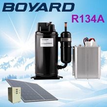 boyard 48 volt dc compressor ac compresor JVSB180Z48 for solar air conditioner