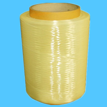 High strength aramid filament yarn yarn for wire