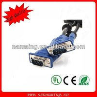 High Quality Custom length wholesale vga cable 20m