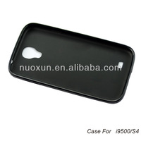 Hot selling tpu protective case for samsung galaxy s4 i9500