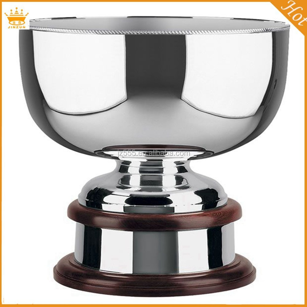 cheap award cup trophy making China supplies