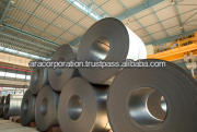KOREA EGI Steel (Electro Galvanized Steel Sheet)