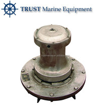 marine boat 12v electric capstan winches