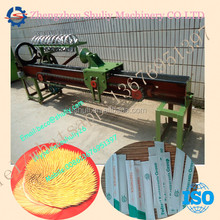 bamboo toothpick producing machines / bamboo toothpick toothpick production machine 008613676951397
