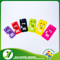 Hot selling silicone china mobile phone case