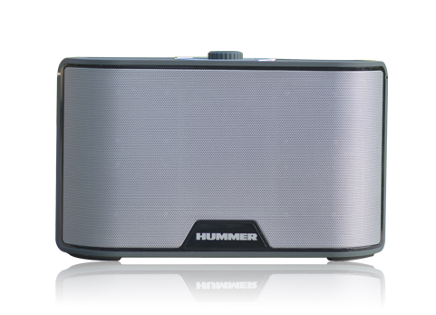 48W Bluetooth Speakers Portable Wireless Speaker with Four 12W Drivers & 2 Passive Subwoofers