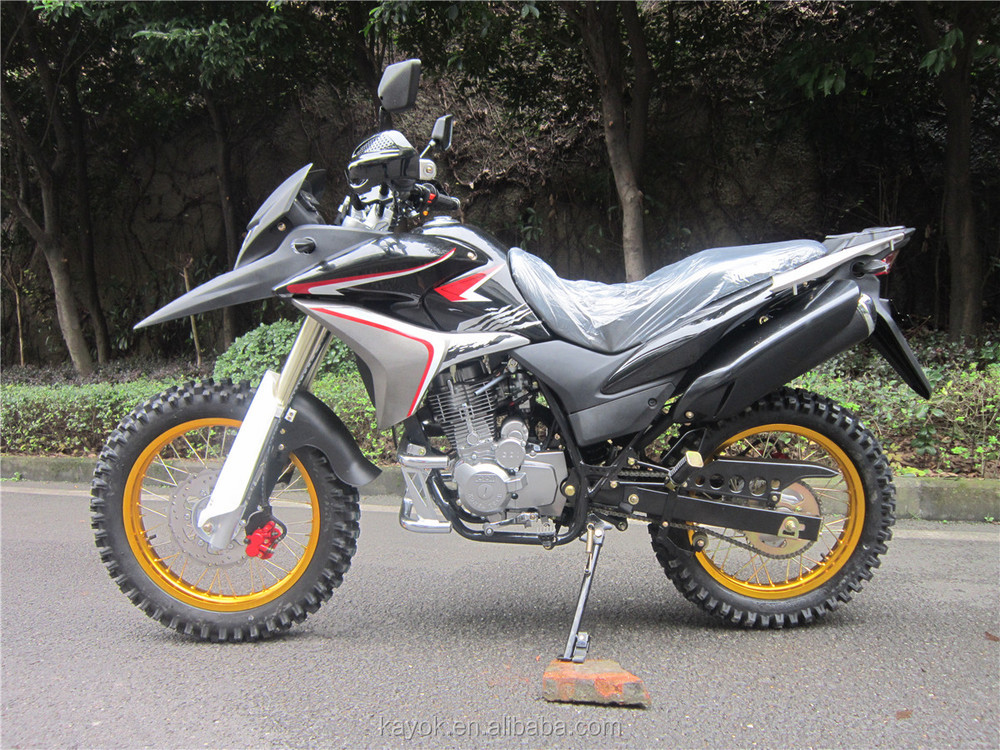 2015 High quality Hot sale same XRE300 Dirt Bike KM250GY-13