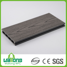 Free maintenance durability low cost composite decking China