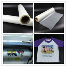 Eco-solvent T-shirt transfer paper (Light-colored)/eco-solvent heat transfer film for textile/heat transfer printing paper