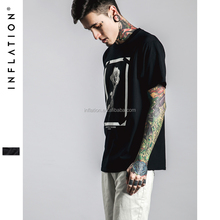 Streetwear Cotton t shirt For Men 2016