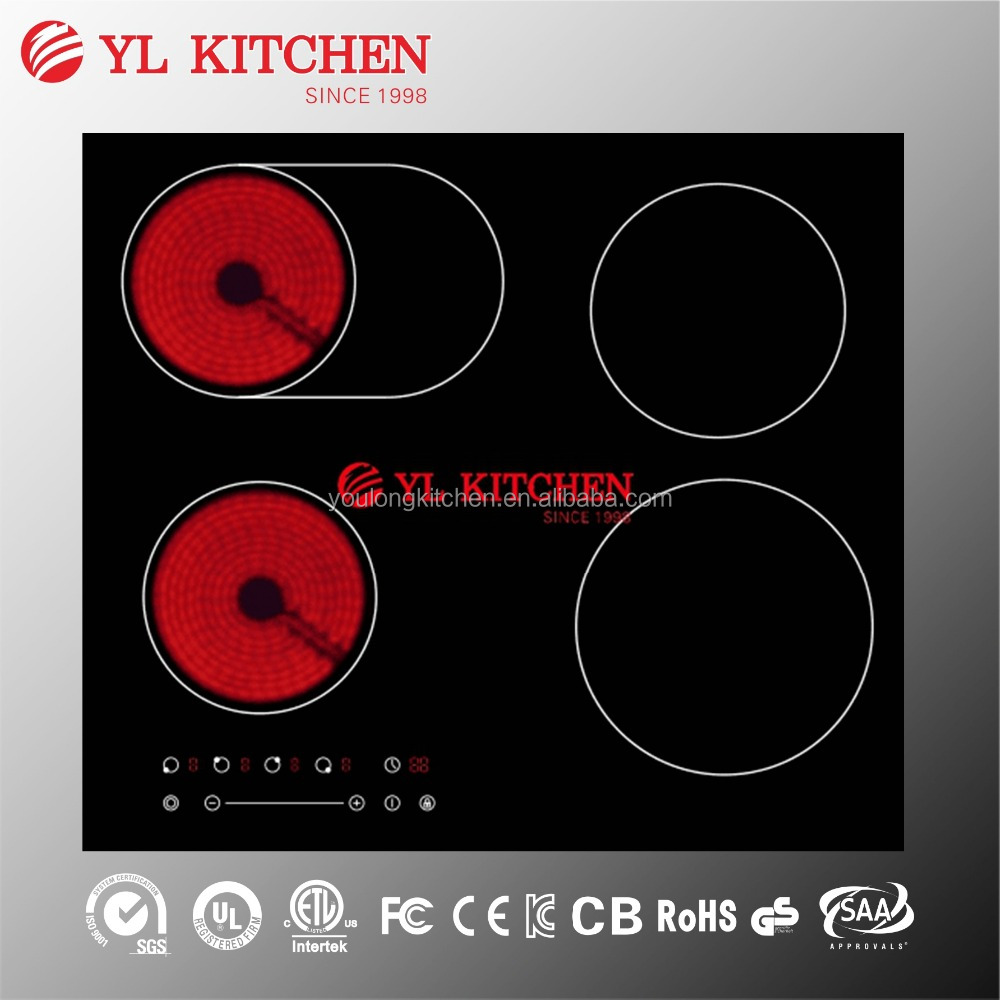 Chinese oem/odm multi/hilight induction cooker for home cooking