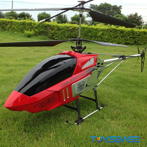 130cm BR6508 6508 2.4G rc big toy helicopters