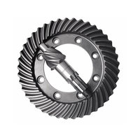 China OEM service 200mm diameter conical bevel gear made by HeYue Ltd
