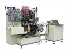 Professional chewing gums stick packaging machines