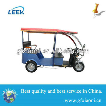 motorcycle rickshaw with cheap price