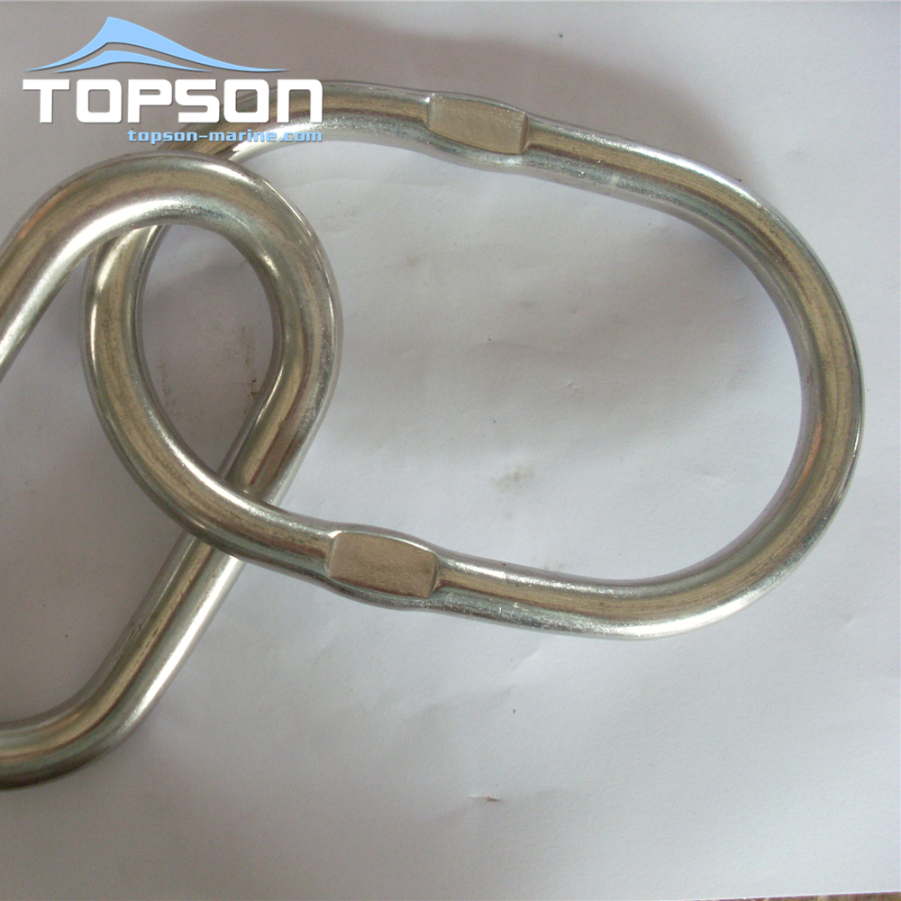 AISI Stainless steel 316 rigging hardware ring