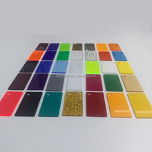 designer acrylic plastic sheet multi-colored acrylic sheet perspex