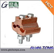 cable accessories copper tape connectors