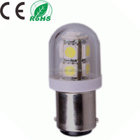 CE and ROHS 10-30V auto led/ marine lamp/boat light ba15s,ba15d,1156,1157