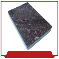 Blue waterproof electrical insulation board xps foam