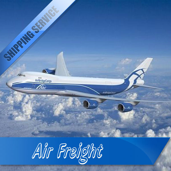 Freight Forwarder China USA (Sea/Air/Express)
