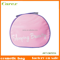 Mini Fashion beautiful hanging travel cosmetic bag for man